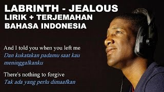 Labrinth - Jealous (Video Lirik dan Terjemahan Bahasa Indonesia)