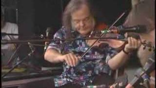 Jackson Browne   David Lindley - The Crow on the cradle