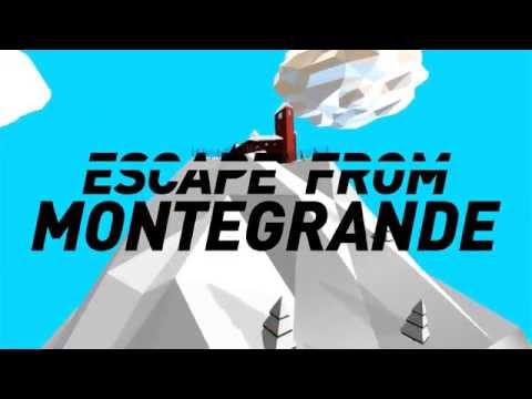 Escape from Montegrande Trailer