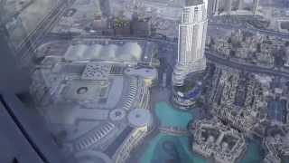 Dubai | The Burj Khalifa