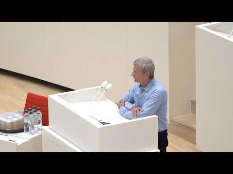 Dr. Christoph Berndt - Repräsentative Untersuchungen zur Verbreitung von SARS-CoV-2