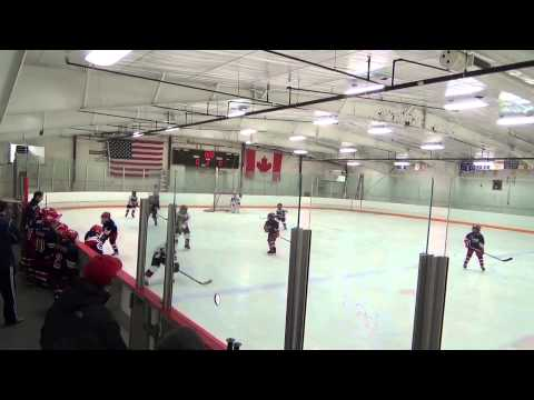 Highland Park Falcons vs Chicago Hawks (11-12-14)