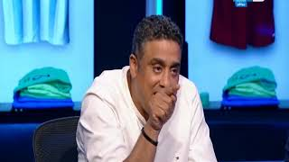 كابتن عادل عبدالرحمن: رمضان صبحي لن يلعب في بيراميدز | أوضة اللبس