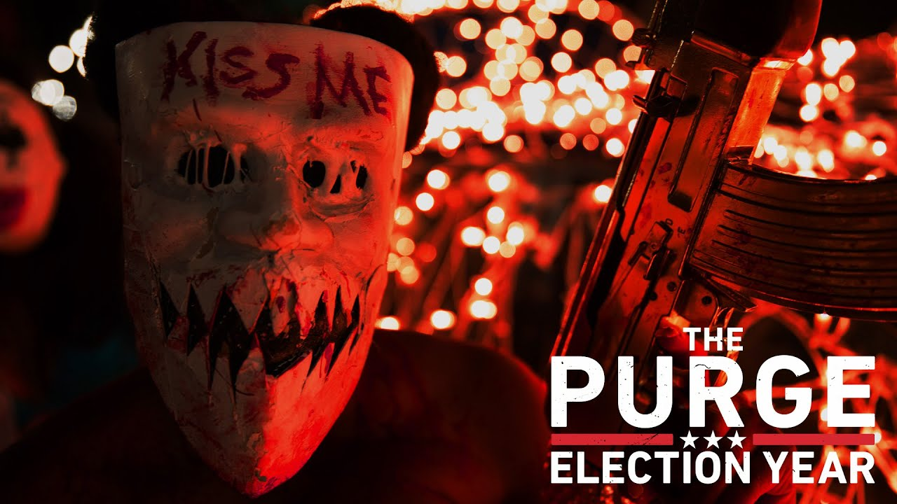 the purge election year remember bumper 05 1 de julio youtube rh youtube com