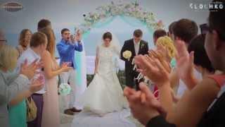 Самая красивая свадьба в Ялте, Крыму, Севастополе + 7 978 836 65 62