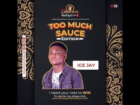 """Check Out Naijafinix 2020 Next Rated Artiste """"ICE-JAY"""""""