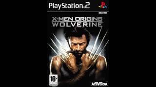 X-Men Origins: Wolverine Game Soundtrack - Gambit Boss Resimi