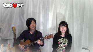 【J-POP!30年の歴史】 2人組ポップスユニット「Clover」のせいらとダイ...
