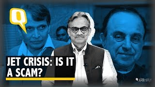 Why Jet Airways Crisis Seems Like a Case of Crony Capitalism The Quint