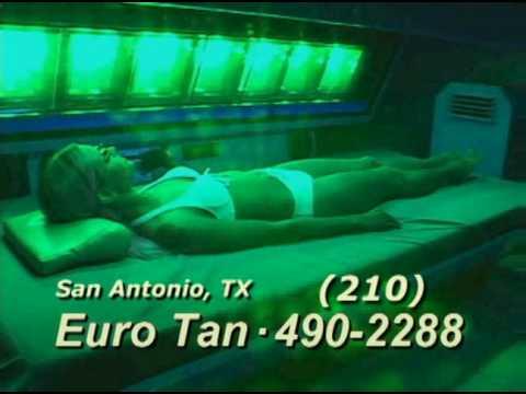 San Antonio's Premiere Tanning Spa - EURO TAN