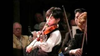 Mozart Violin Concerto No.3 in G Major, 3rd movement, K.216 -OPUS 28