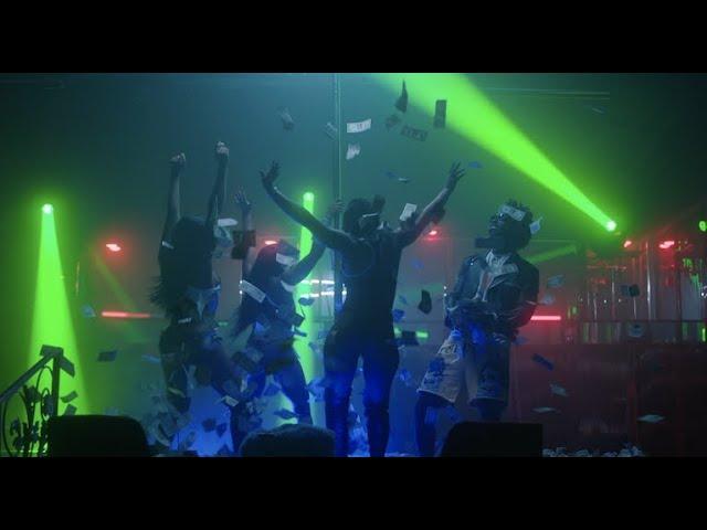New Video: Saint JHN - Smack DVD feat. Kanye West