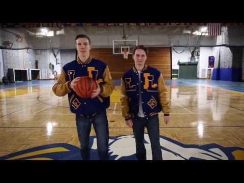 2016/17 Lyons Township Basketball