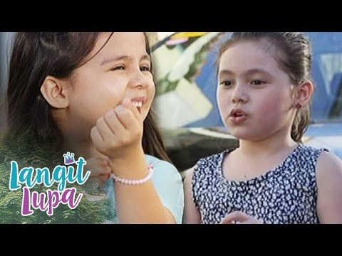 Langit Lupa: Trixie and Princess'...