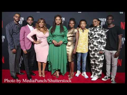 'When They See Us' Emmy voter event: Ava DuVernay and cast say there was no way they could turn down this story [LISTEN]