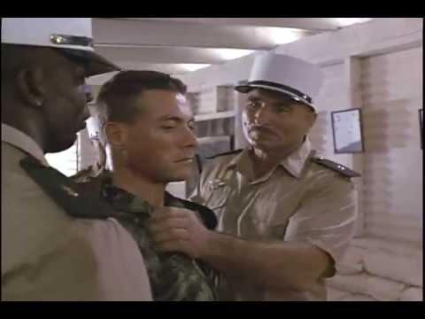 Download Jean-Claude Van Damme vs Billy Blanks - Lionheart (1990)