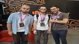 VLOG z Meetingu YOUTUBA + Cracov Game Days