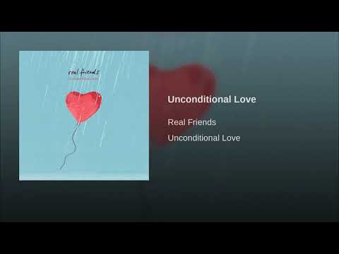 "Real Friends Release New Song ""Unconditional Love"""