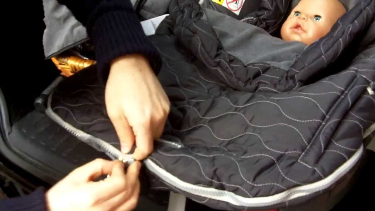 How To Cut A Bundle Me Make It Safe Use In Car Seat