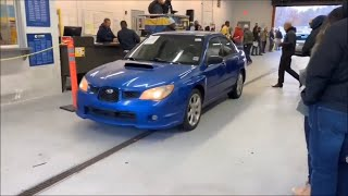 This Is How Much All Used SUBARU Models Sell For At Auction! Cheap Acura Auction Deals!