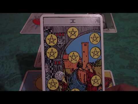 Capricorn Tarot Reading for the Week of February 22-28