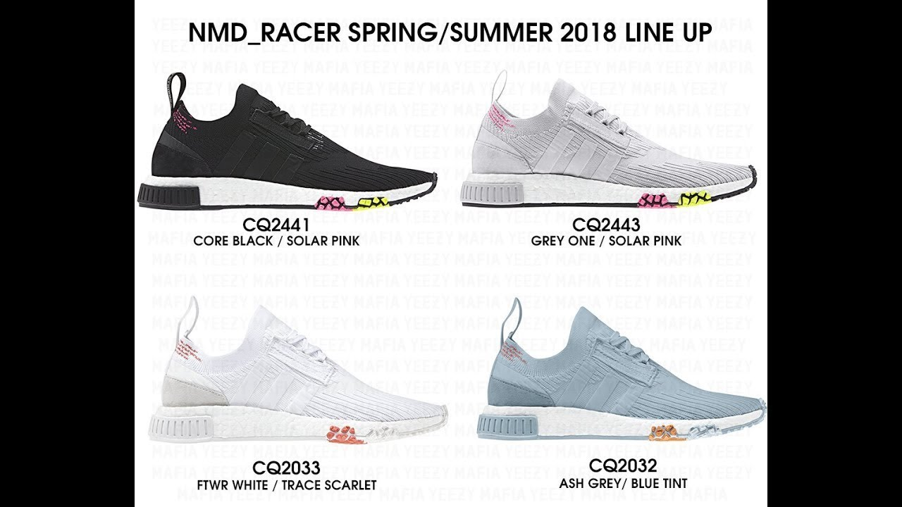 14176ac795526 Adidas NMD 2018 extremely early leak!!!!!