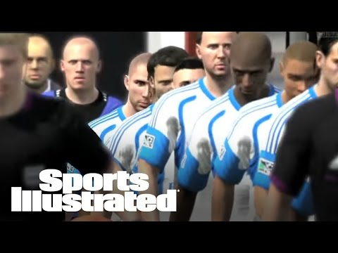 gaming-with-athletes:-patrick-patterson-plays-fifa-14-(condensed)- -sports-illustrated