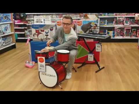 Jem Session And The Best Drummer In Toys R Us - 133 BPM