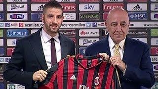 Repeat youtube video AC Milan | Taarabt: 'Dimostrerò il mio valore con il Milan' (with subtitles)