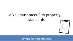 Reverse Mortgages Explained Part 3| In South Carolina Call Franklin Funding At (843) 762-2218