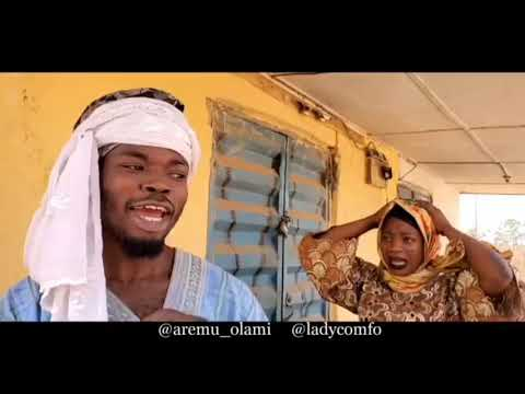 Download AREMU OLAMI & LADYCOMFO IN ACTION😂😂😂😂😂😂😂😂😂