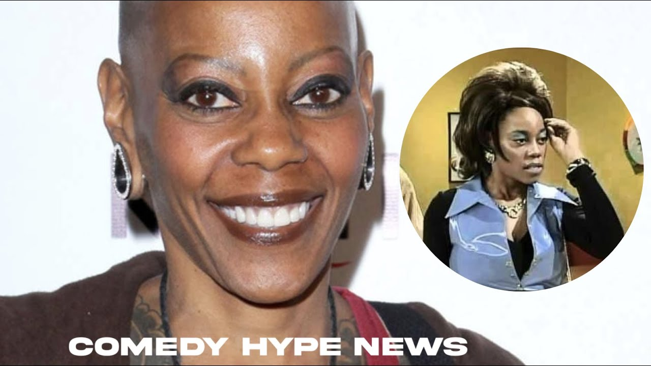 Why People Are Upset Over Debra Wilson's 'MadTV' Reveal  | CH News Show