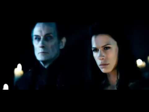 Фильм Другой мир  Восстание ликанов Лучший трейлер 2009