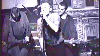 The Ex + Tom Cora - State of Shock, concert in Budapest, 1993