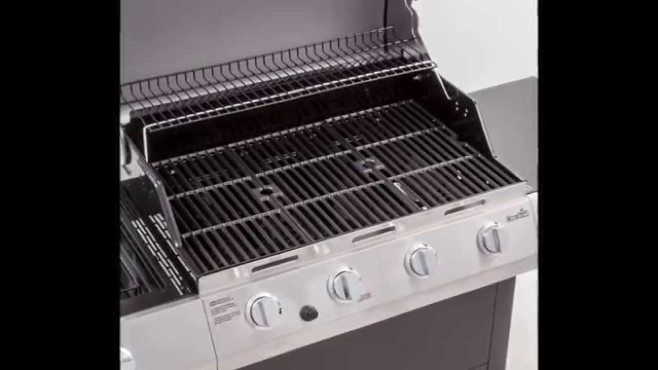 Char broil commercial series gas grill - Char Broil Classic 480 40000 Btu Best Price Reviews Char Broil Classic 480 4 Burner Gas Grill