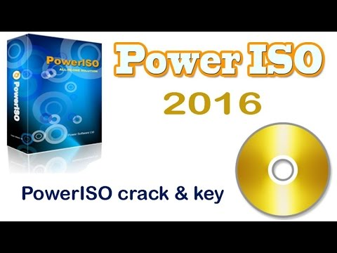 power iso cracked free