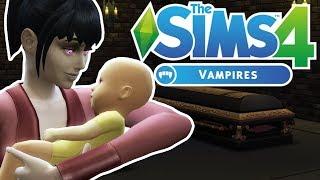 Video Baby Vampires! | The Sims 4 Vampires | Episode 36 download MP3, 3GP, MP4, WEBM, AVI, FLV November 2017