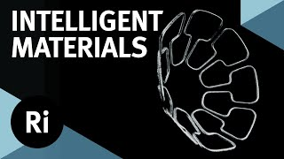 What Can Intelligent Materials Do? - with Skylar Tibbits