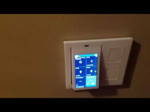Action Tiles, Ring Doorbell, Dakboard by Ginny I