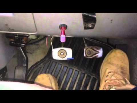 ebpv switch exhaust brake youtube