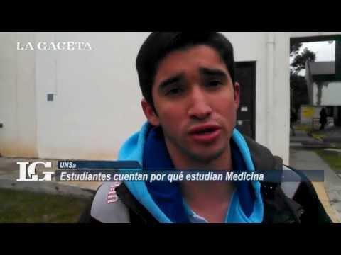 Medicina en Salta: ¿qué dicen los estudiantes?