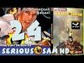 Классика Прохождение Крутой Сэм HD первая кровь Часть 24 БОМБИЧЕСКИЙ ФИНАЛ БОЕВЫЕ ВОСПОМИНАНИЯ mp3