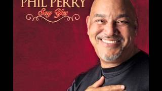 Where Is The Love (feat. Chante`Moore) - Phil Perry