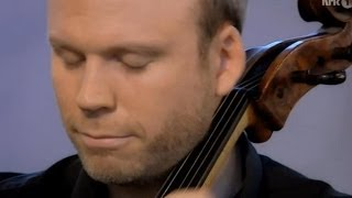 "Audun Sandvik: ""Prayer"" (Ernest Bloch) - 18.04.14"