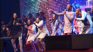 Pastor Tolu Odukoya Ij๐gun - Praise and Worship Session at Worship His Majesty Conference 2019