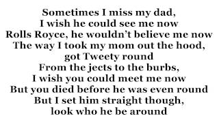 Meek Mill - Miss My Dawgs (Lyrics)