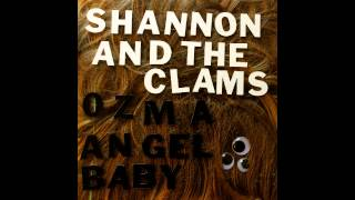 "Shannon & The Clams ""Ozma / Angel Baby"" 7""! Out on August 20th on S..."