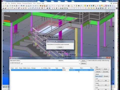 Create Handrail Dimensions