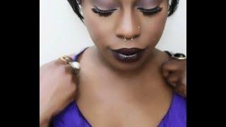 Get The Look: [PURPLE HAZE] Prom/Grad Smokey Eye Thumbnail