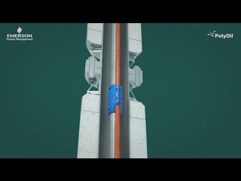 Emerson PolyOil - Product Range Animation